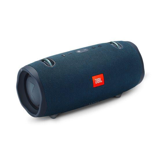 JBL Xtreme 2 - Ocean Blue - Portable Bluetooth Speaker - Hero
