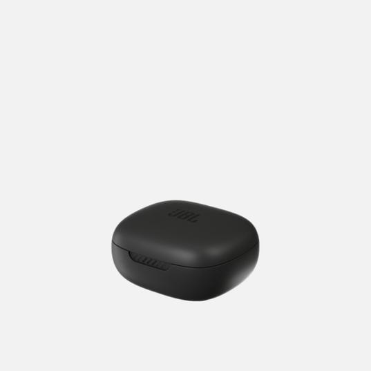 Live Pro+ TWS - Black - True Wireless In-Ear NC Headphones - Detailshot 15