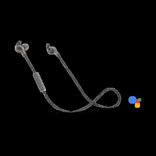 EVEREST 110GA - Gun Metal - Wireless in-ear headphones - Hero