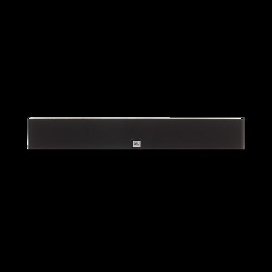 JBL Stage A135C - Black - Home Audio Loudspeaker System - Front