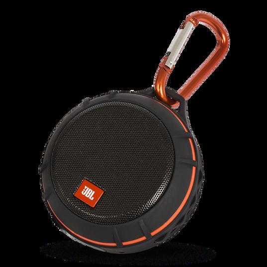 JBL Wind - Black - 2 in 1 - On the road and on the go speaker - Detailshot 1