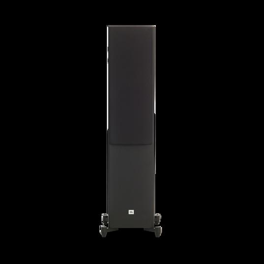 JBL Stage A180 - Black - Home Audio Loudspeaker System - Front
