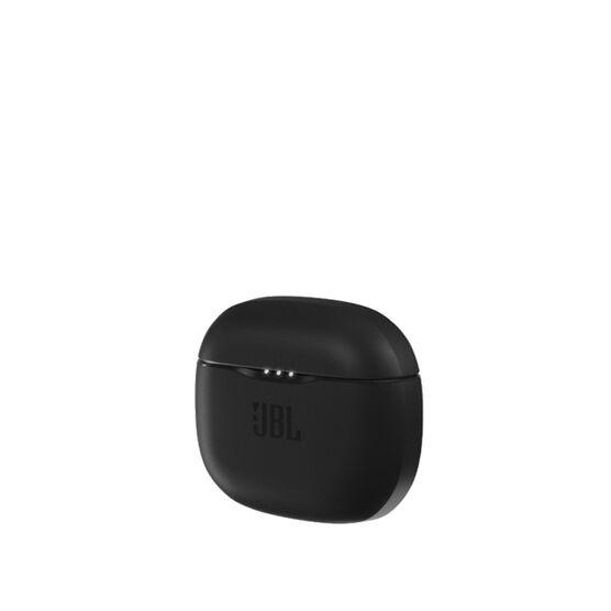 JBL TUNE 125TWS - Black - Truly wireless in-ear headphones. - Detailshot 15