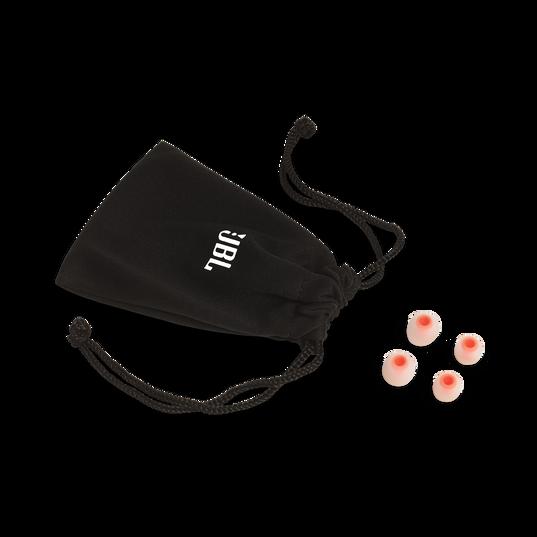 JBL TUNE 210 - Rose Gold - In-ear headphones - Detailshot 5