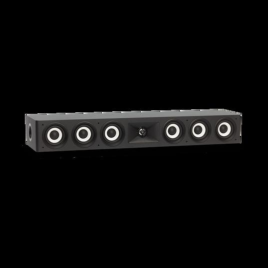 JBL Stage A135C - Black - Home Audio Loudspeaker System - Detailshot 1