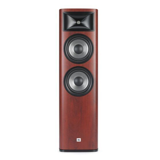 JBL STUDIO 690 - Wood - Home Audio Loudspeaker System - Front
